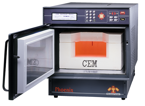 Phoenix  Microwave Muffle Furnace