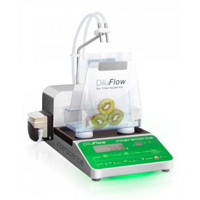 DiluFlow® Gravimetric Dilutor 3 kg