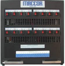 16-Channel Desktop Automated Battery Test System Model 4200