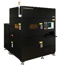 SZ-2500 Ceramic 3D Printer (SLA)