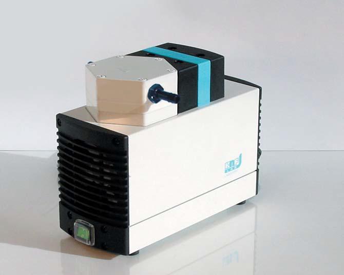N820.AT.18  Diaphragm Vacuum Pump