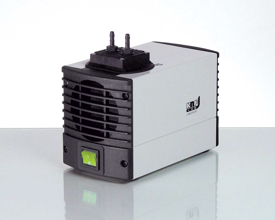N86.KT.18K Membrane Vacuum Pump