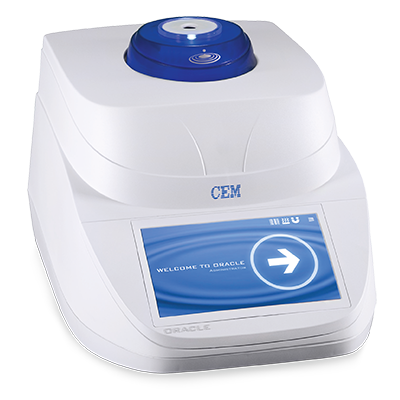 ORACLE Rapid Fat Analyzer