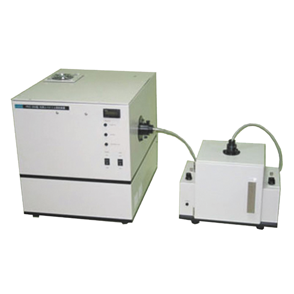 IPCE Measurement System PEC-S20