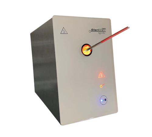 SteriMax Basic Infrared Inoculation Loop Sterilizer