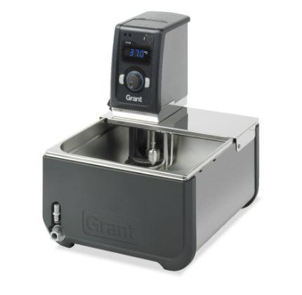 TC120 heated circulating baths