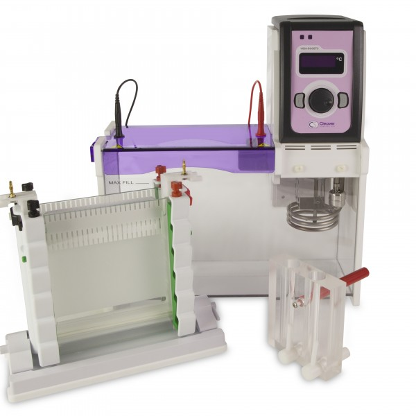 VS20WAVE-DGGEKIT - Denaturing Gradient Gel Electrophoresis