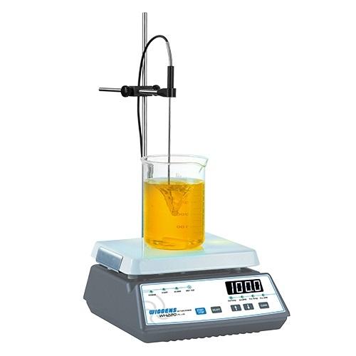 WH220Plus Magnetic Hotplate Stirrer