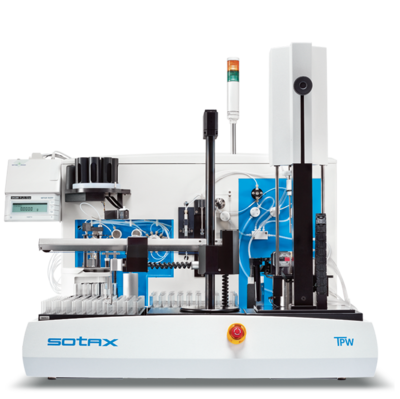 TPW™ Automated  Sample Preparation Workstation