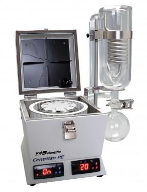 Centrifan™ PE-T Personal Evaporator