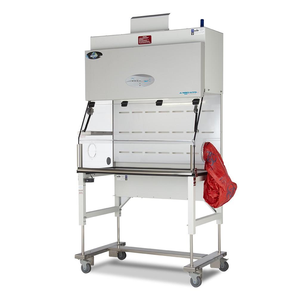 LabGard® ES NU-813-400E Bench Top Class I Containment Ventilated Enclosure (CVE)