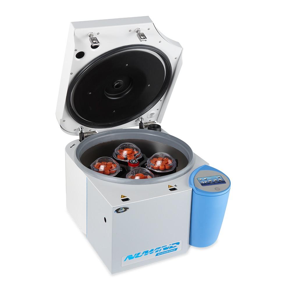 NuWind NU-C300VE General Purpose Bench Top 3 Liter Ventilated Centrifuge
