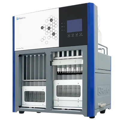 Fotector Plus High-throughput Automated Solid Phase Extraction