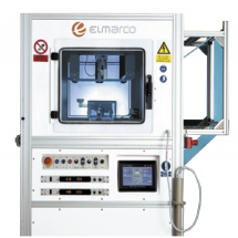 Needle-Free Electrospinning System NS 1S500U