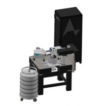 Cathodoluminescence Spectroscopy Allalin 4027
