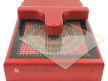Non-Contact Thin Film Measurement EddyCus TF Lab 2020