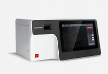 QUANTOM Tx™ Microbial Cell Counter