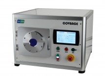 COVANCE Plasma System