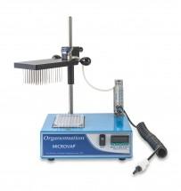 MICROVAP Microplate Nitrogen Evaporator