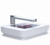 Omni Automated Brightfield Full Well Plate Scanner