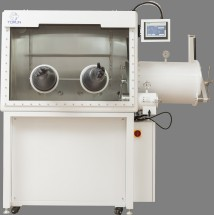 Glove Box with Gas Purification System 2GBS