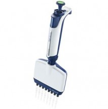 L8-200XLS+ Multichannel Pipette Manual