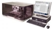 Benchtop Inkjet Printer PiXDRO LP50