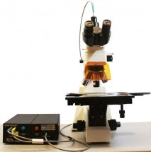 Thin Film Measurement System MProbe40