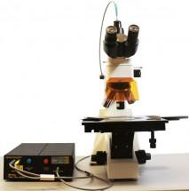 Thin Film Measurement System MProbe40