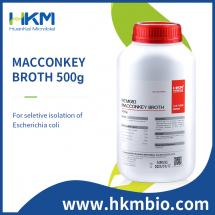 Mac Conkey Broth
