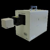 Large Area Illumination Solar Simulator PEC-L15