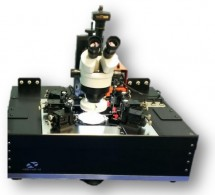 Semi-Automated Probe Station SPS-2600