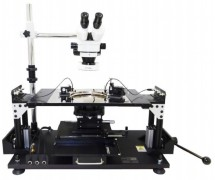 Manual Probe Station SPS-1000