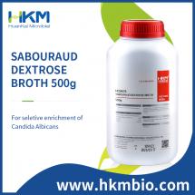 Sabouraud Dextrose Broth