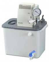 VE 11 Portable Dual-channel, Water-jet Aspirator Pump