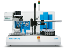 APW™ Automated  Sample Preparation Workstation