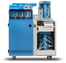AT 70 smart Fully Automated Dissolution System