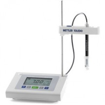 F20 pH/mV Bench Meter