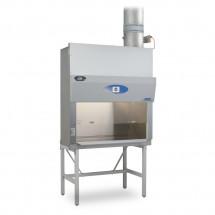 NU-430-400E  Class II, Type B2 Biosafety Cabinet