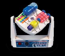 Rotator Genie - Magnetic Platform
