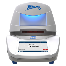 SMART 6 Moisture Analyzer