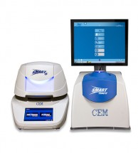 SMART Trac II Moisture  Analyzer