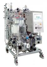 SIP pilot scale bioreactors - fermenters (S Series)