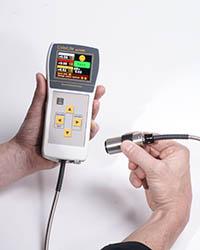 SPH860  High Resolution Spectrophotometer